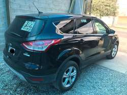 Ford Escape 1.6 Turbo Automatica