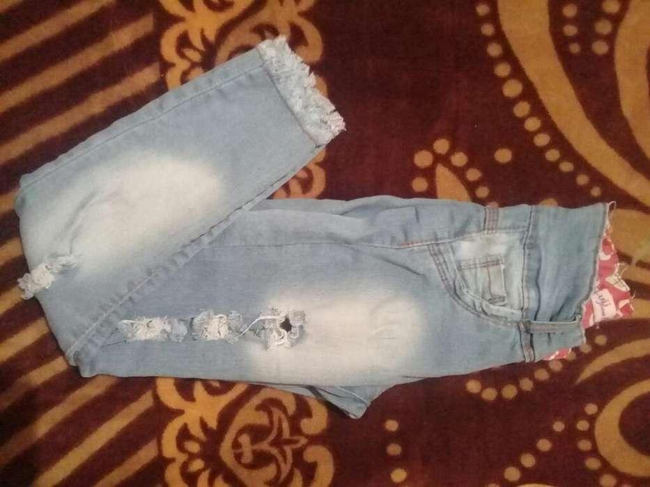 Vendo <strong>ropa</strong>s para Nena Usadas