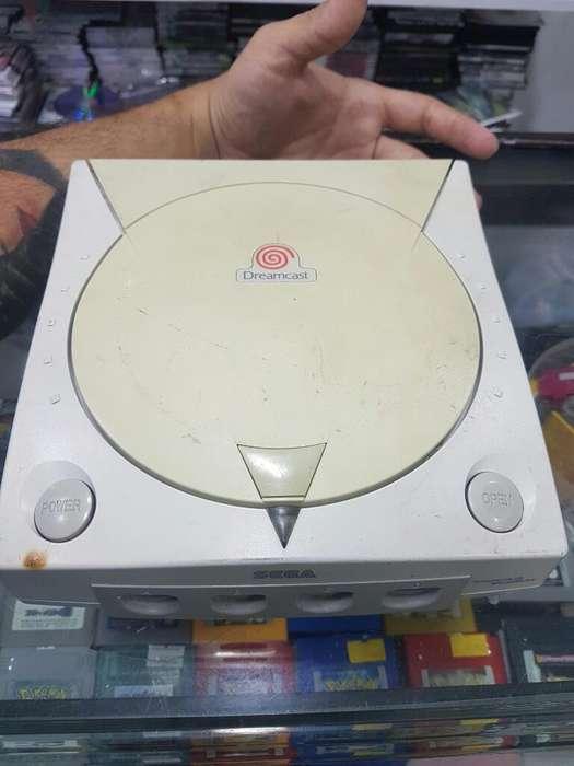 Sega Dreamcast para Reparar