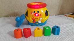Tenemos muchos juguetes para bebes y niños, de las mejores marcas. Visite nuestro facebook.
