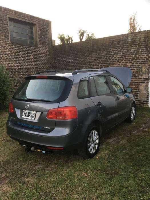 Volkswagen Suran 2011 - 220000 km