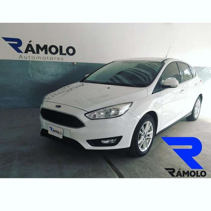 Ford Focus 2016 - 65000 km