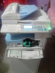 Vendo Copiadora Ricoh Mp171