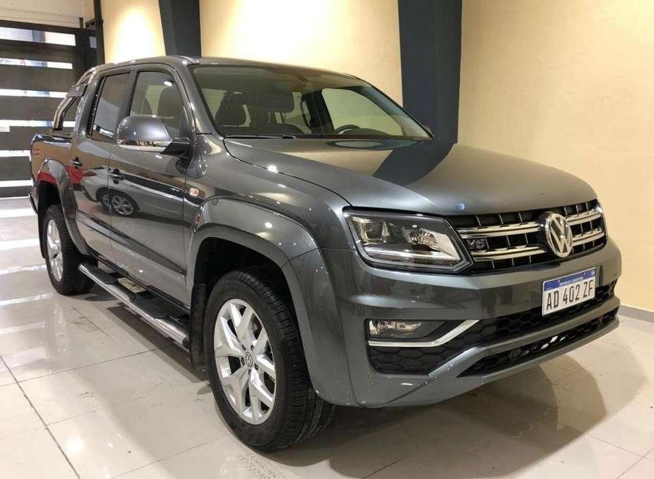 Volkswagen Amarok 2019 - 9800 km