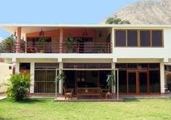 Alquiler de Casa de Campo en Cieneguilla