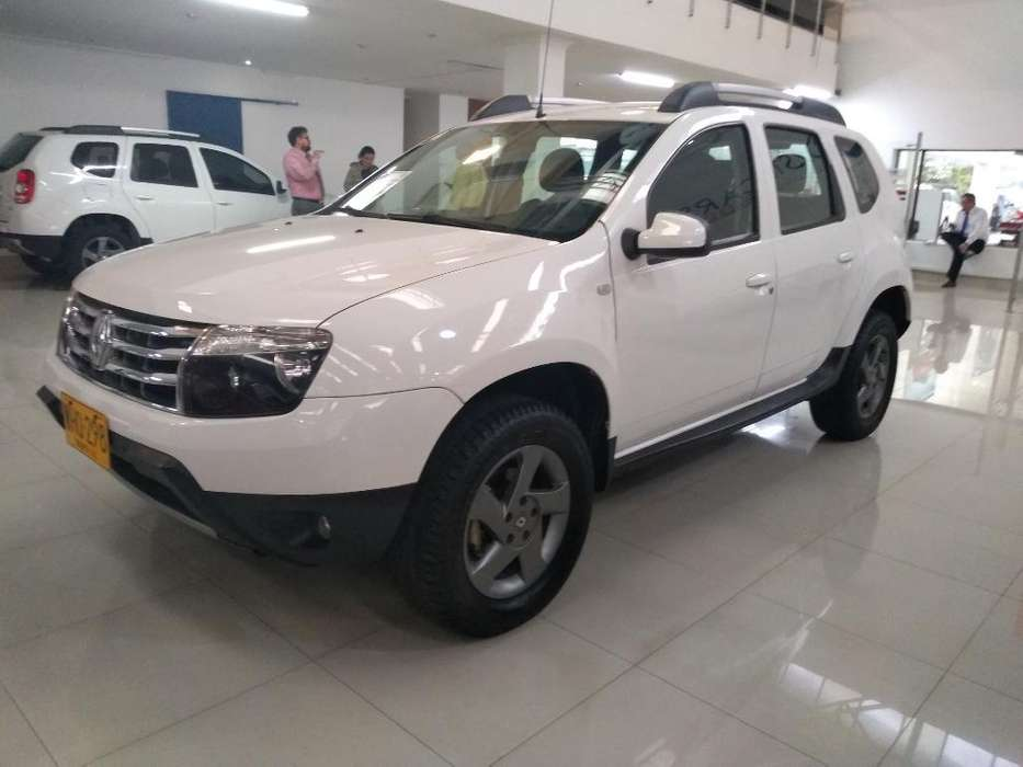 Renault Duster 2015 - 68000 km