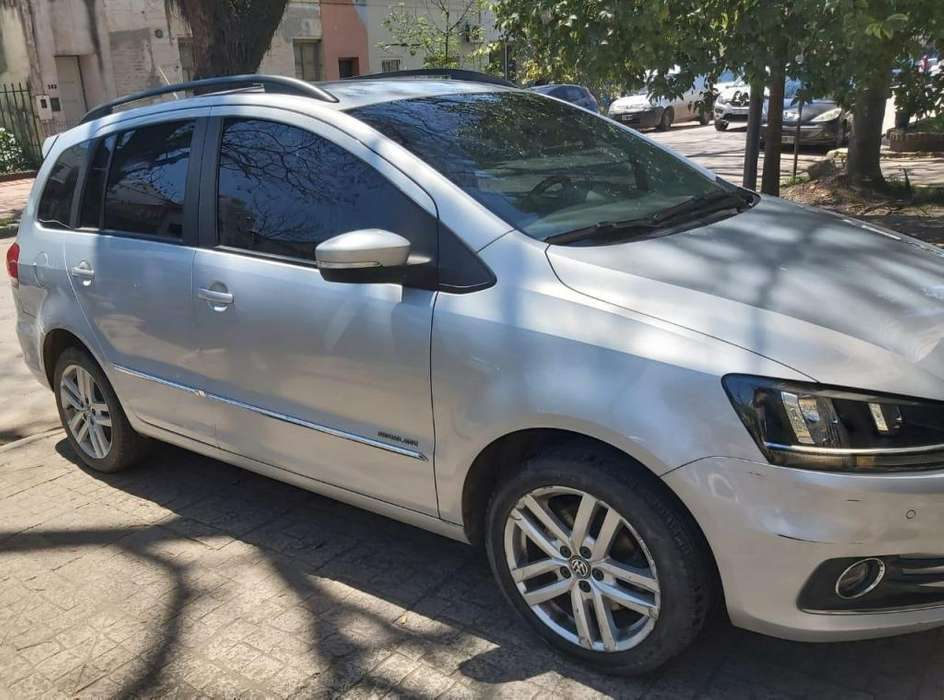 Volkswagen Suran 2017 - 29400 km