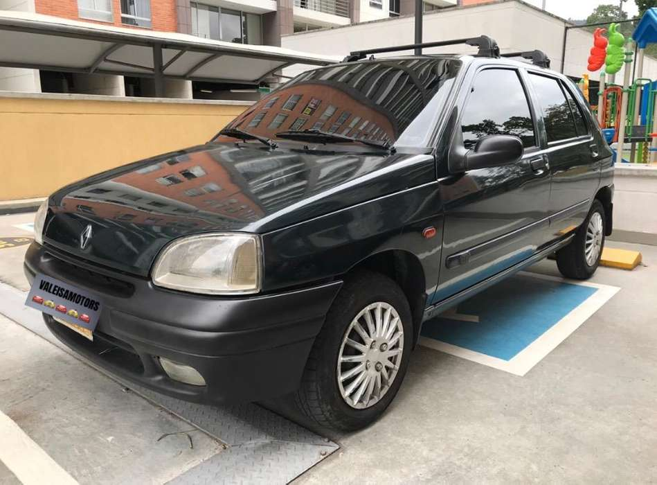 <strong>renault</strong> Clio  1998 - 180000 km