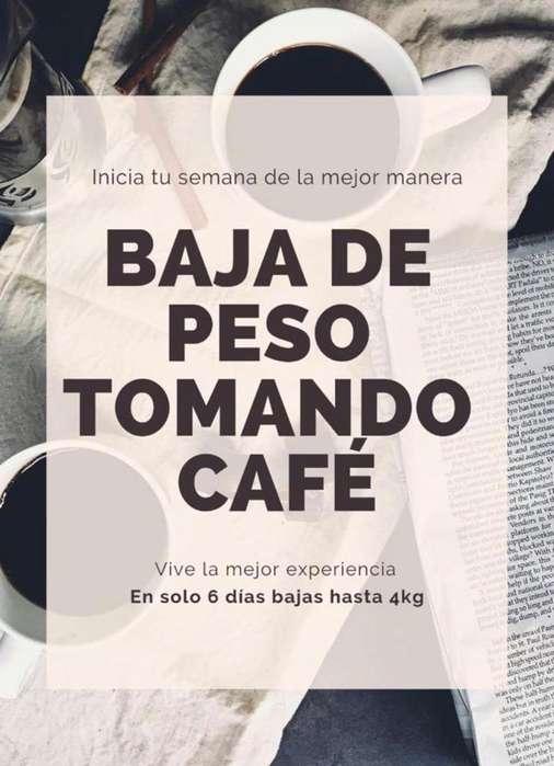 Cafe Adelgazante