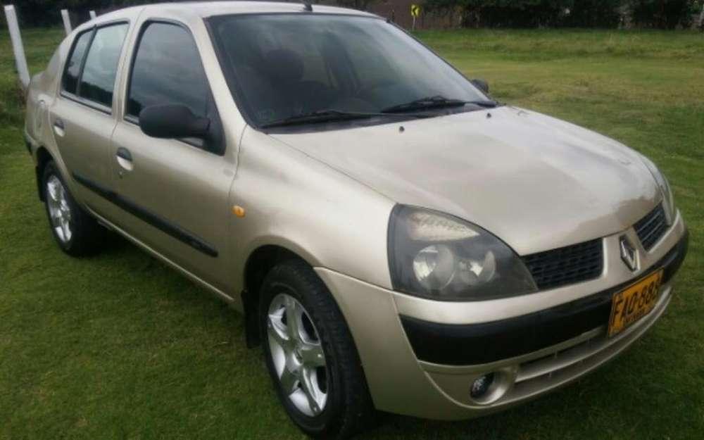 Renault Symbol 2004 - 110000 km