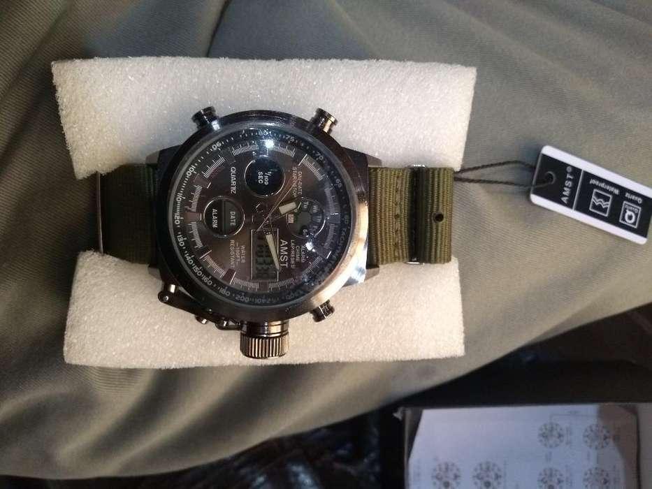 Se Vende Reloj Amst...nuevo,economico