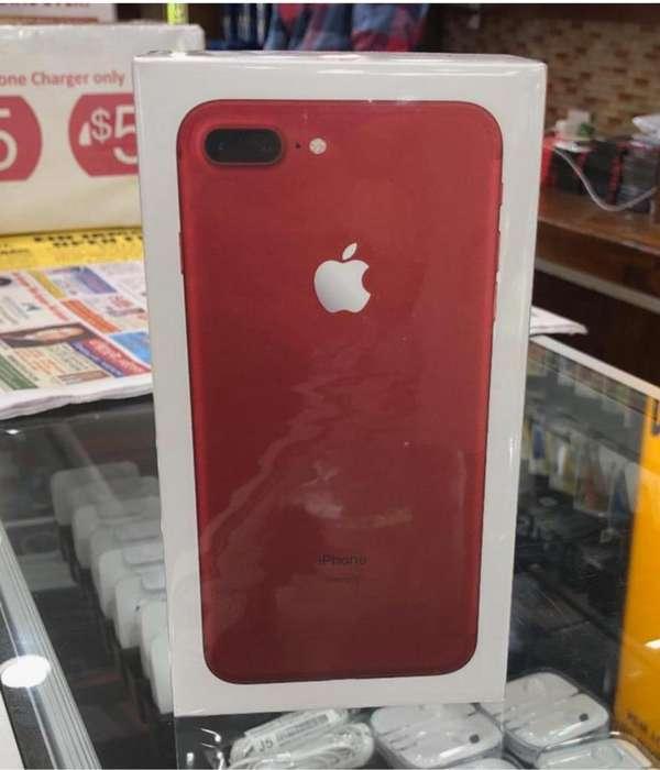 iPhone 7 Plus 64 Gb Nuevo (Eeuu)