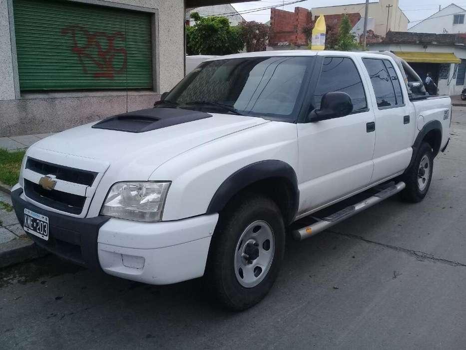 Chevrolet C10 2011 - 0 km
