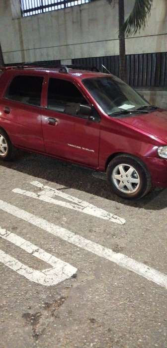 Chevrolet Alto 2004 - 158000 km