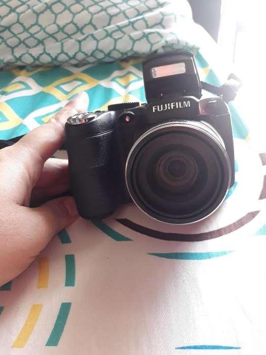 Camara Fujifilm