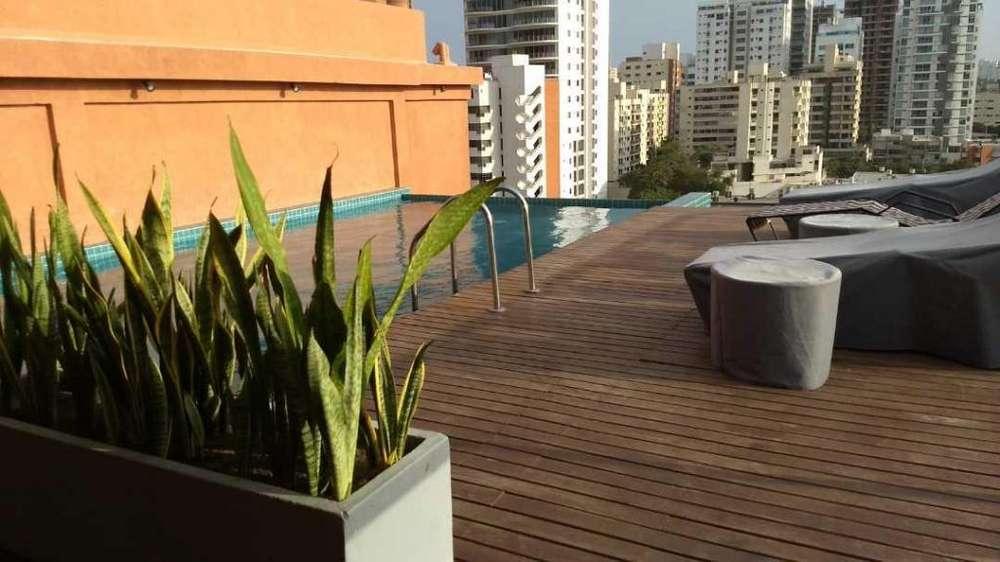 Apartamento en Venta Alto Prado Barranquilla - wasi_1211381