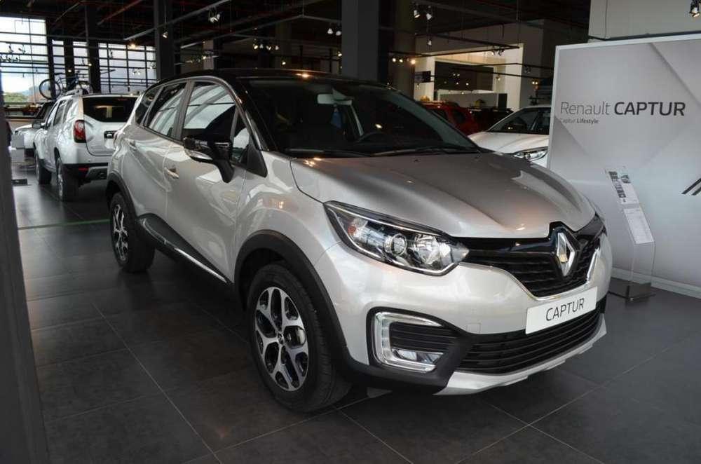 Renault Captur 2020 - 0 km