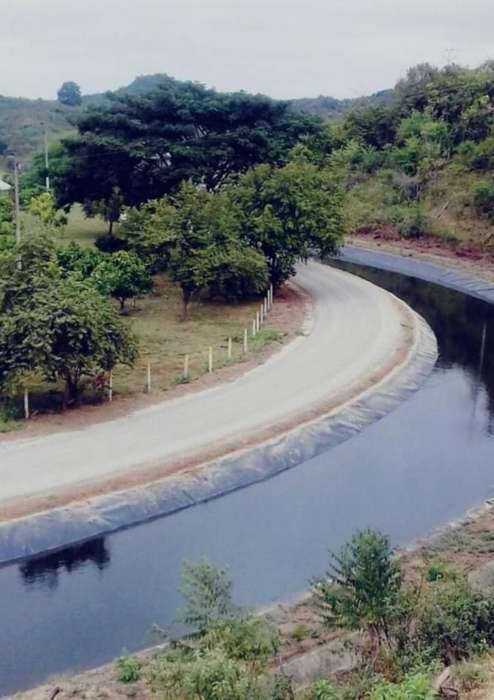 Venta Terreno Hacienda de 35 Hectárea Producción Cacao, cerca de Lacosta Country Club, km 30 Via a la Costa Guayaquil