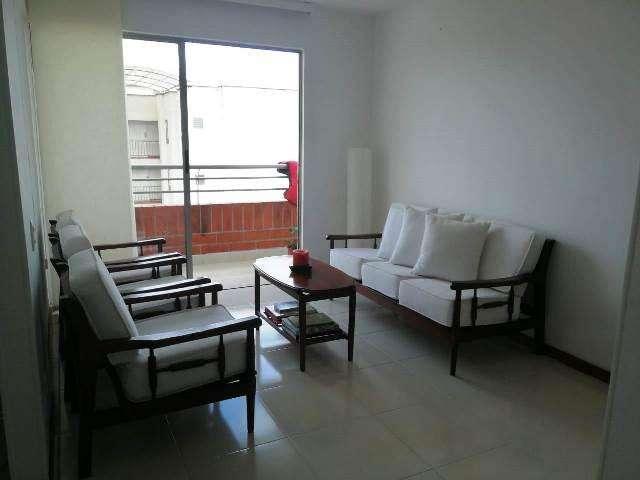 Apartamento en 8vo piso vista panoramica