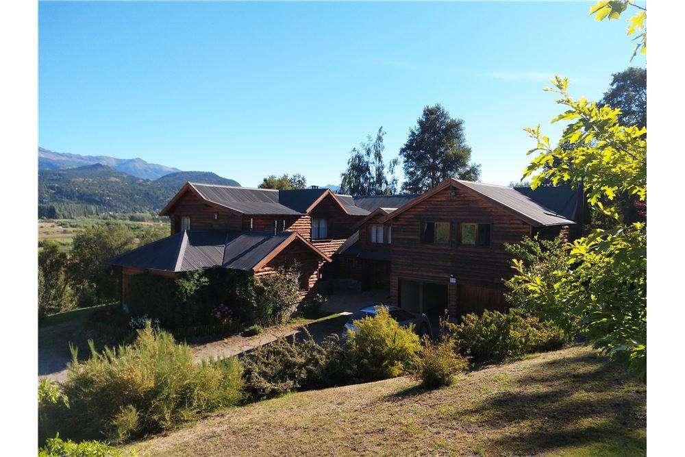 RE/MAX Cordillera vende Casa en Callejón de Gingin