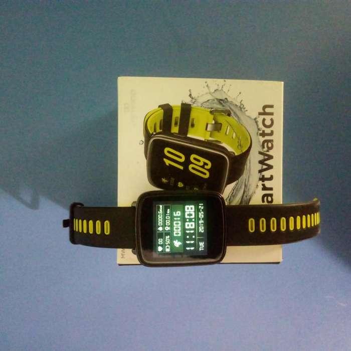 Smartwatch Mywigo Mwg-sw11