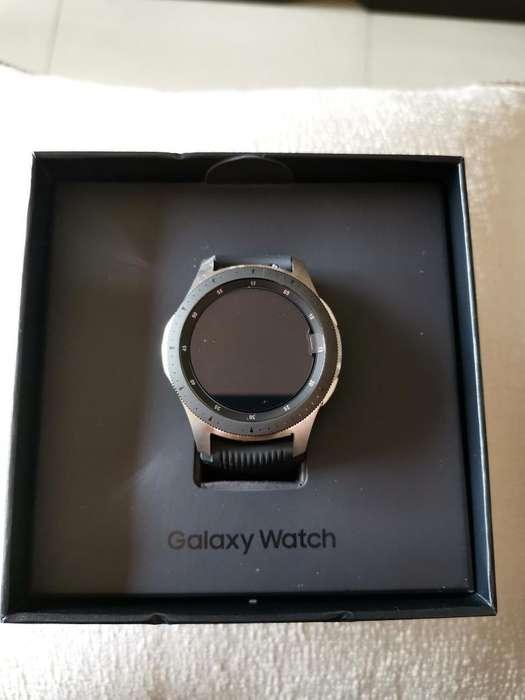 Galaxy Smartwatch Nuevo