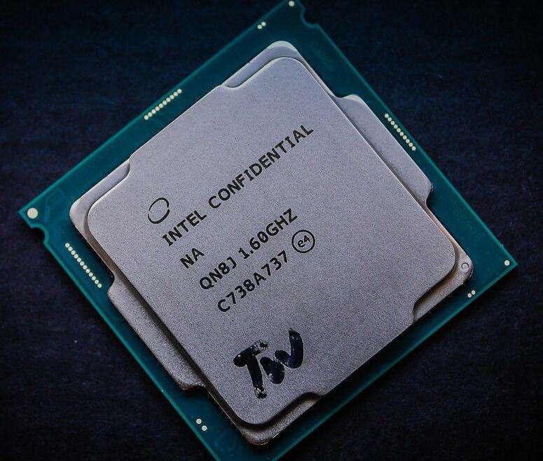 Procesador De Cpu Intel I78700t Versión Es 6cores 12thread