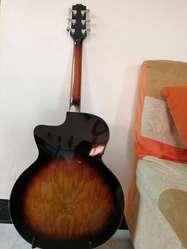 Electro.acustica Carlo Robelli Jumbo