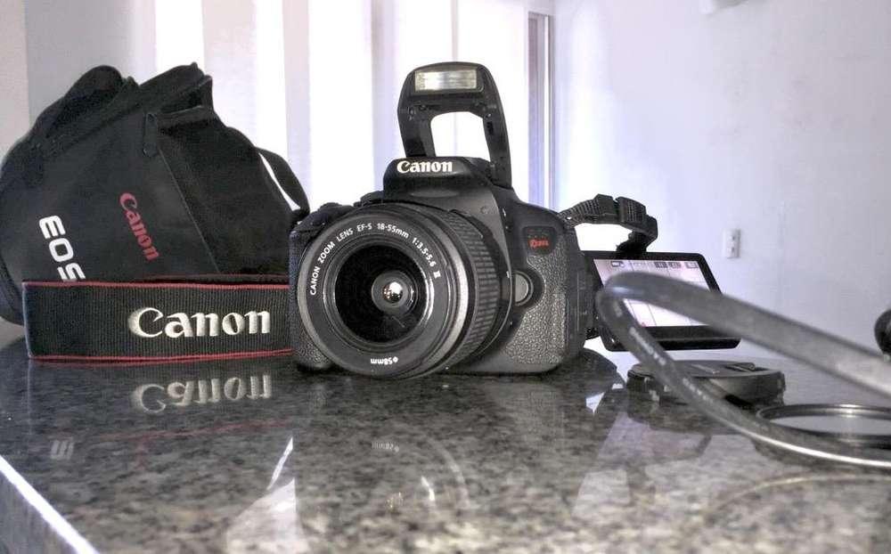 <strong>camara</strong> Canon T5I
