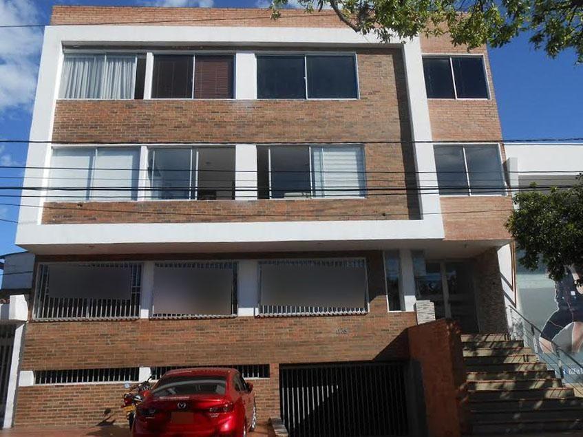 Arrienda Apartamento, Barrio Blanco, Código 1074