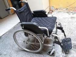silla de rueda medical MCO