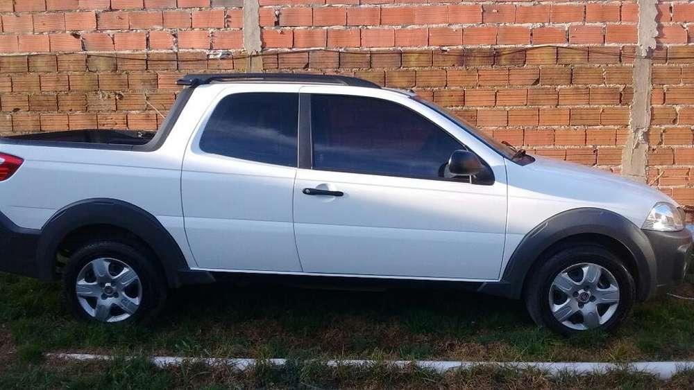 Fiat Strada Working 2018 - 23000 km