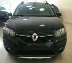 Renault Sandero Stepway Privilege 0km 20