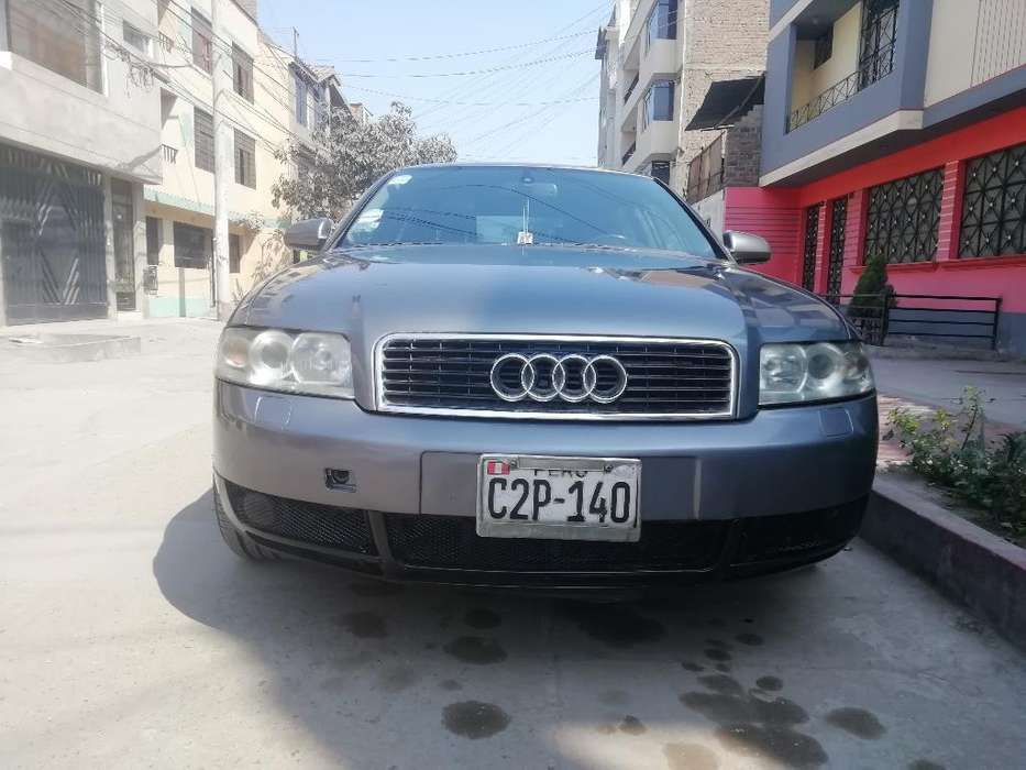 Audi A4 2003 - 11400 km