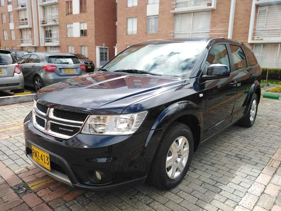 <strong>dodge</strong> Journey 2011 - 62000 km