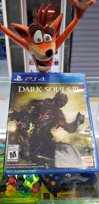 Dark Soul 3