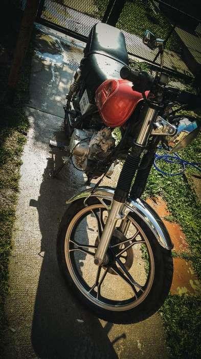 <strong>suzuki</strong> Gn 125 Mod 2008