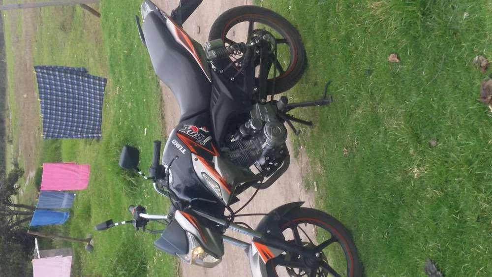 Moto Marco TUKO en Latacunga Cel.: 0979032276