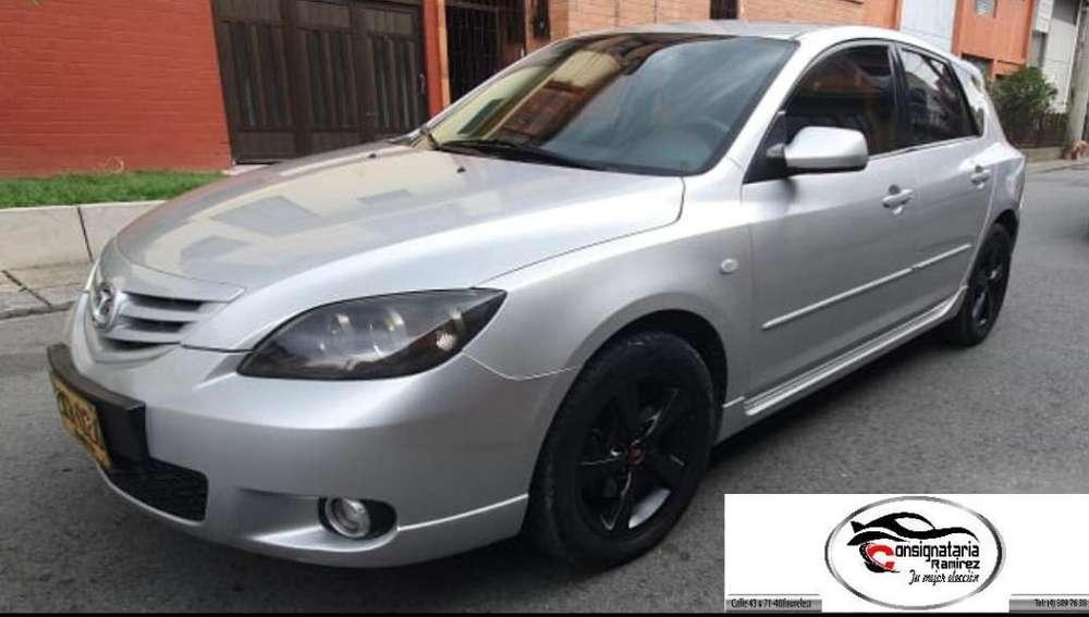 Mazda 3 2005 - 148000 km