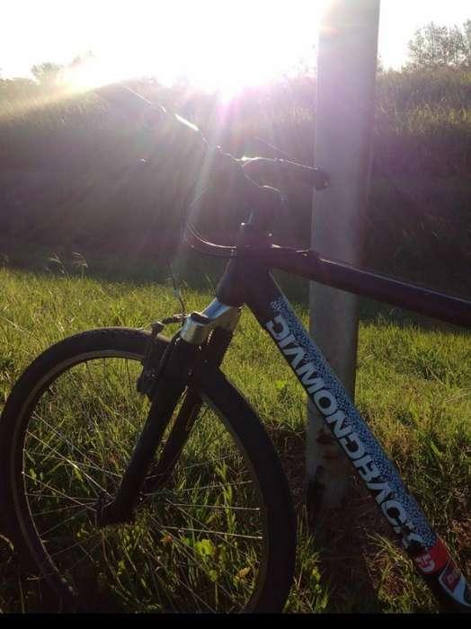 Bicileta Diamondback Rodado 26