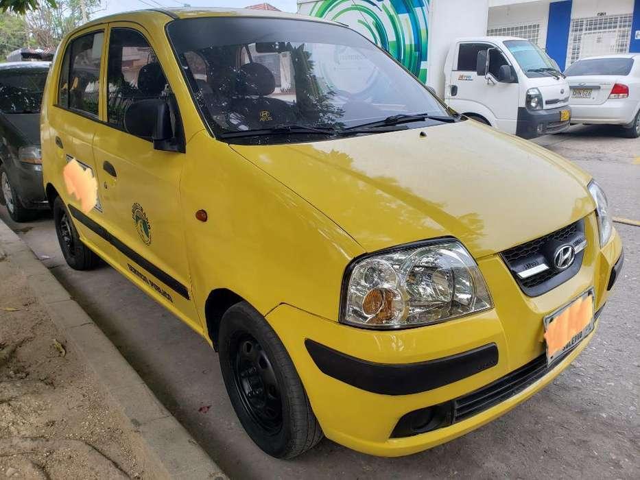Excelente Taxi Atos 2012