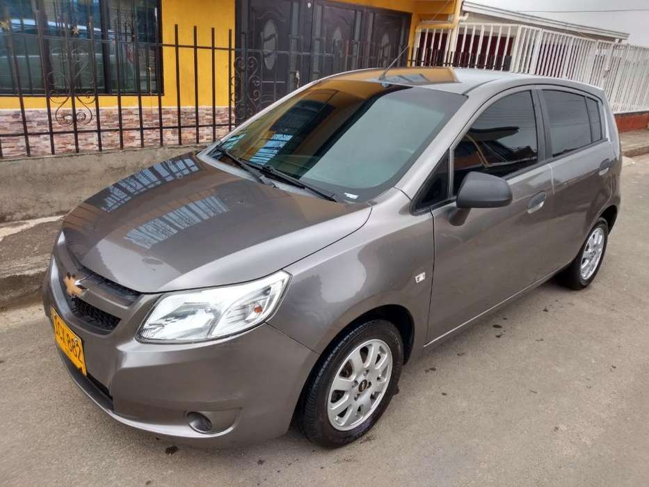 Chevrolet Sail 2015 - 59180 km