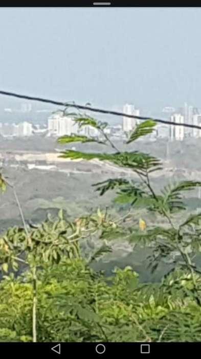 Vendo lote en Cartagena