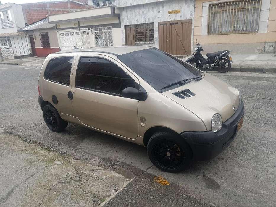 Renault Twingo 2007 - 160000 km