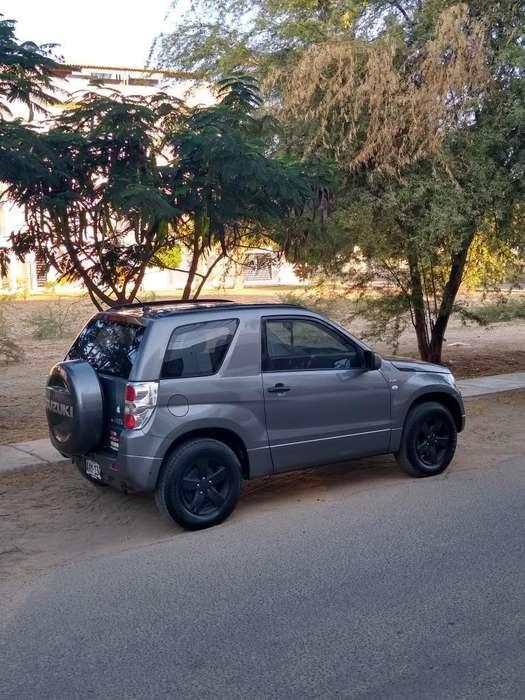 Suzuki Grand Vitara 2009 - 110000 km