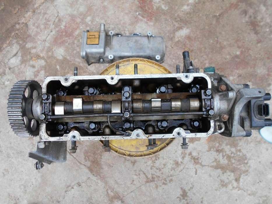 Tapa Cilindro Fiat 1.4 8v