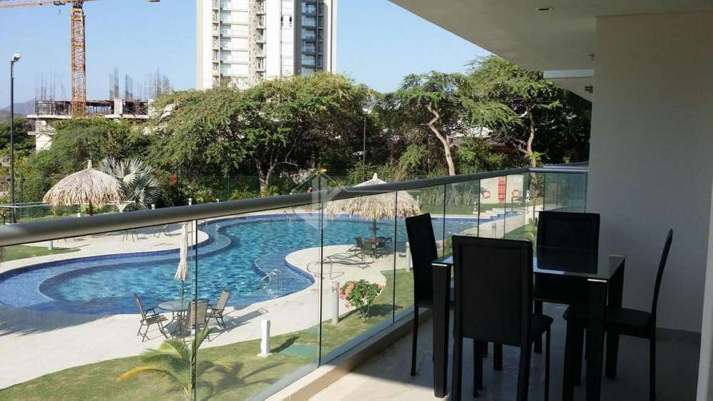 Apartamento-VC- bello horizonte Santa Marta TM-2-204