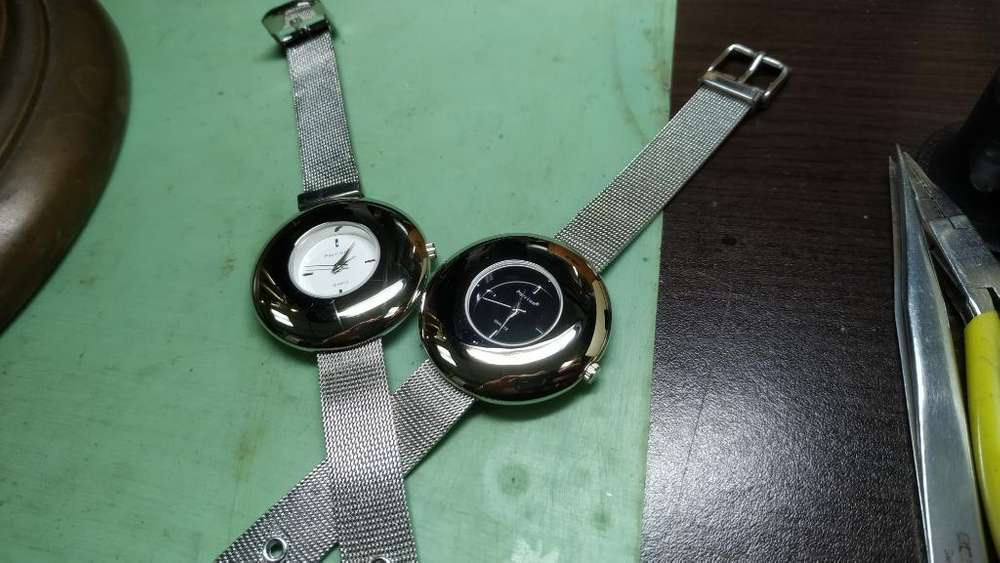Relojes Passion By Orient