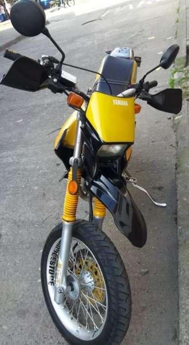 Se Vende Yamaha Xt 225 2008