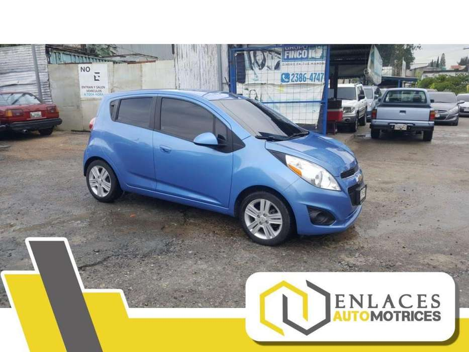 <strong>chevrolet</strong> Spark 2014 - 42250 km